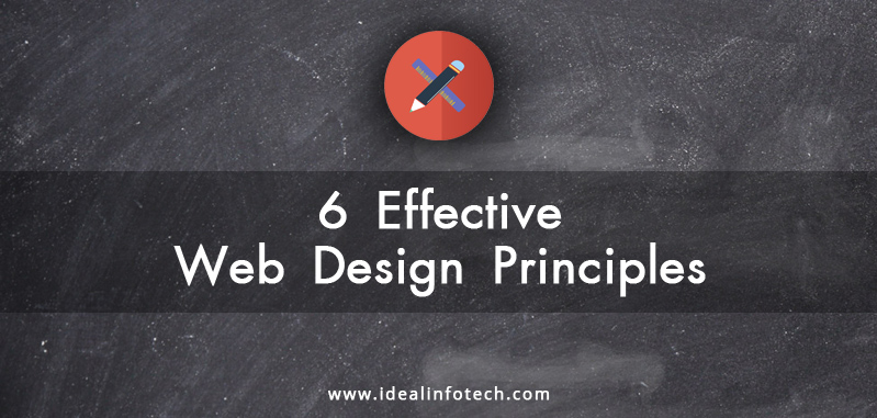 6 Effective Web Design Principles